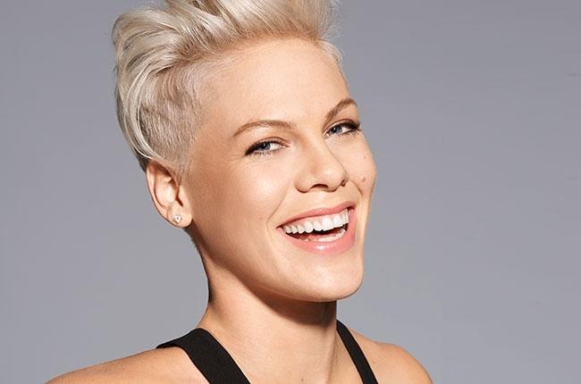 Пинк — женщина года журнала Billboard