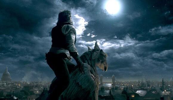 «Человек-волк»: перезагрузка
