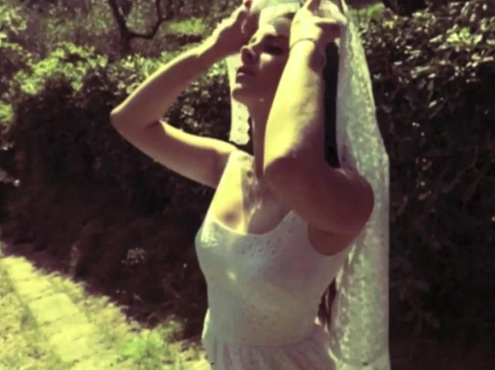 Новый клип Ланы Дель Рей — Ultraviolence