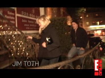 Видео: Риз Уизерспун и ее новый кавалер