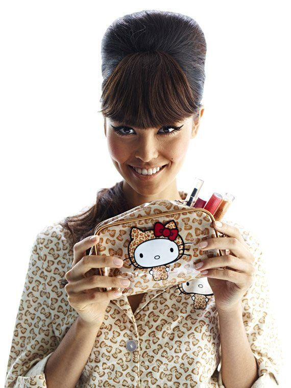 Совместная коллекция Hello Kitty и Forever 21