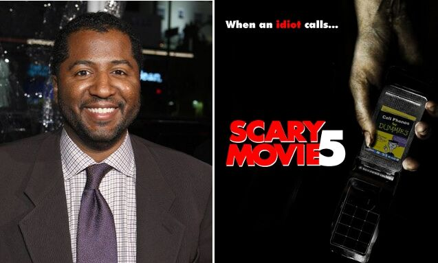 Для «Очень страшного кино 5» нашли режиссера