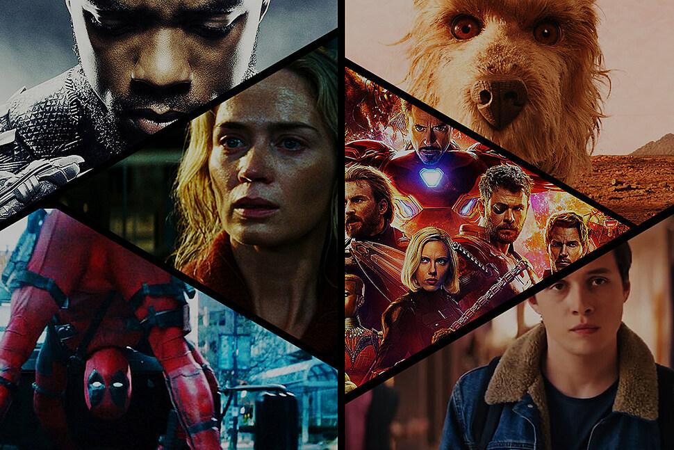 кинокритики назвали топ 10 лучших фильмов первой половины