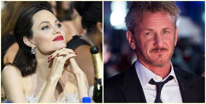 СМИ: Шон Пенн собирается бороться за симпатию Анджелины Джоли
