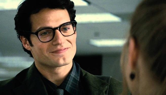 Супермен приехал в Готэм