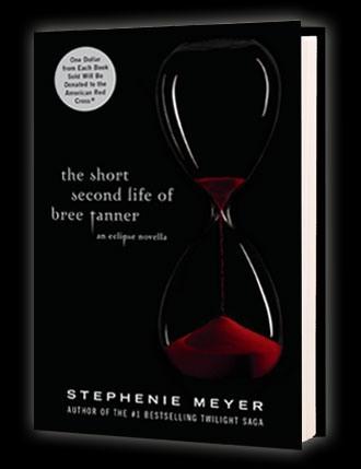Новый роман Стефани Майер выйдет этим летом
