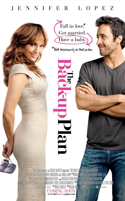 Международный трейлер фильма «План Б»