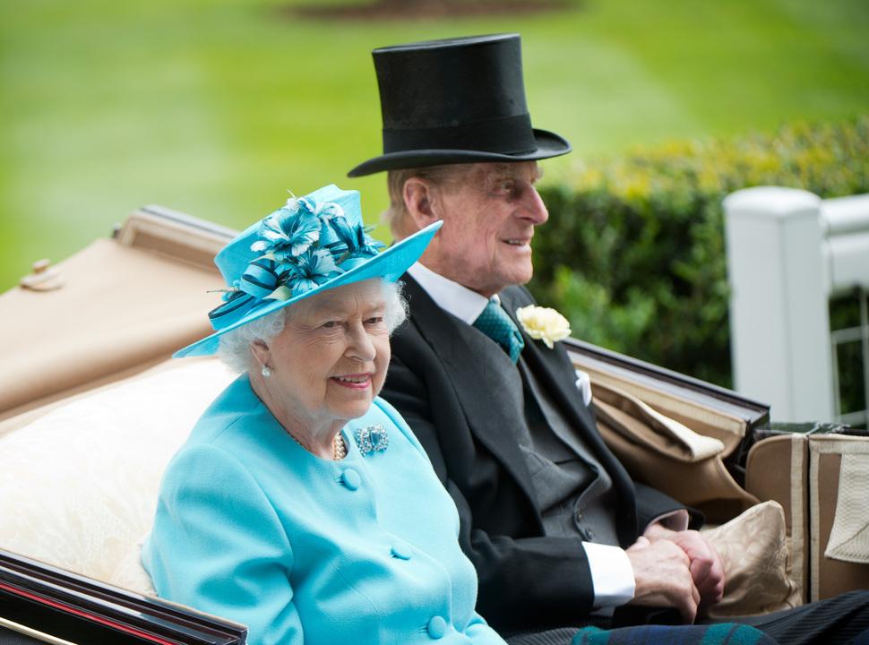 Королевские скачки Royal Ascot