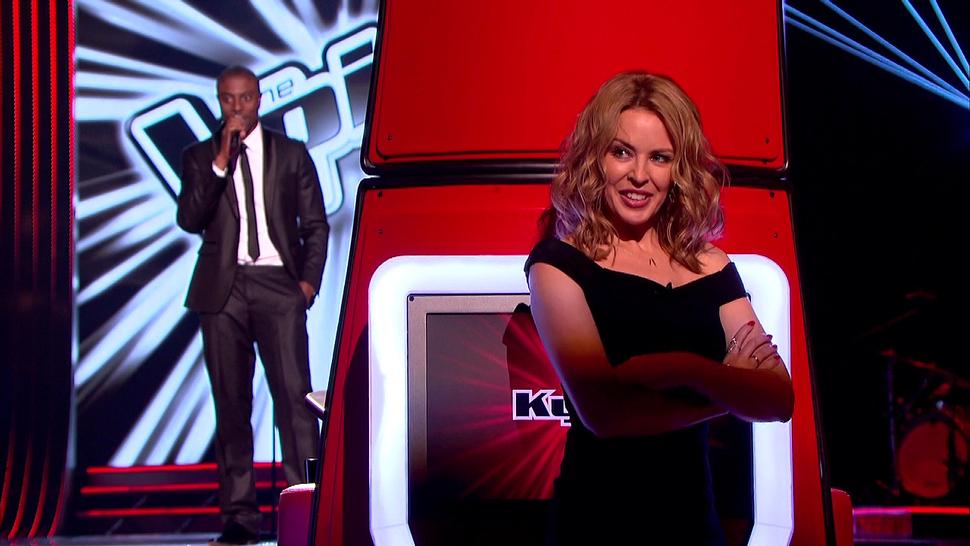 Кайли Миноуг предлагают миллион фунтов за следующий сезон The Voice