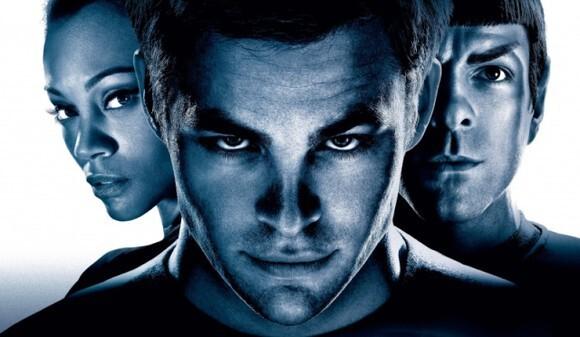 Продолжение «Звездного пути» выйдет в 2013 году