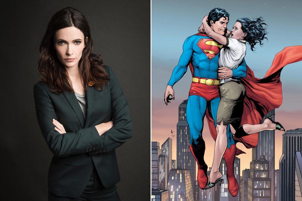 Звезда сериала «Гримм» сыграет Лоис Лейн в кроссовер-эпизоде «Флэша», «Стрелы» и «Супергерл»