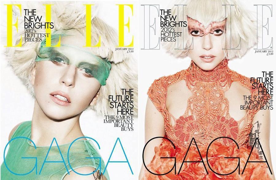 Секс и шпинат - секрет ухода за кожей Lady Gaga
