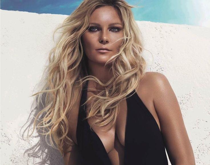 Кирстен Данст в рекламе новой линии продуктов для волос L'Oreal Professionnel