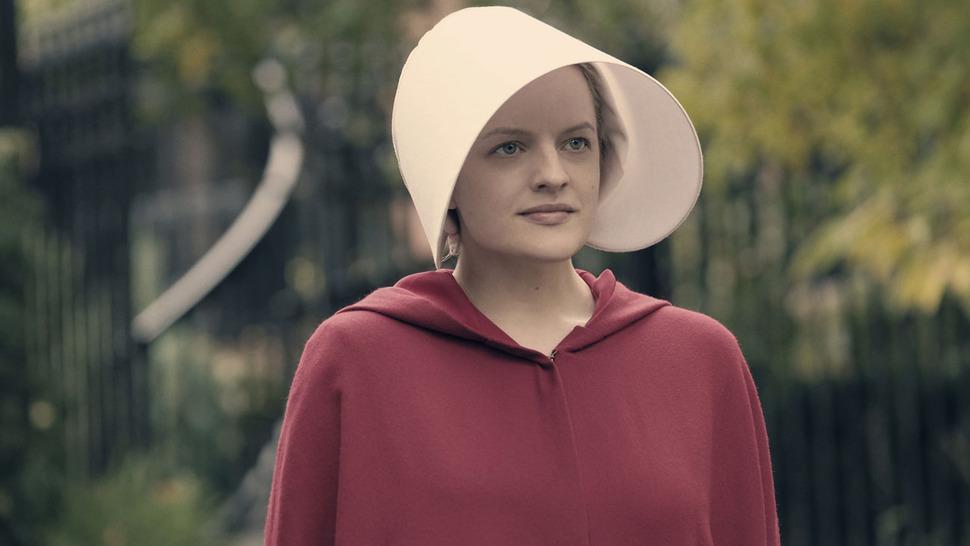 3 сезон сериала «Рассказ служанки» получил официальную дату премьеры