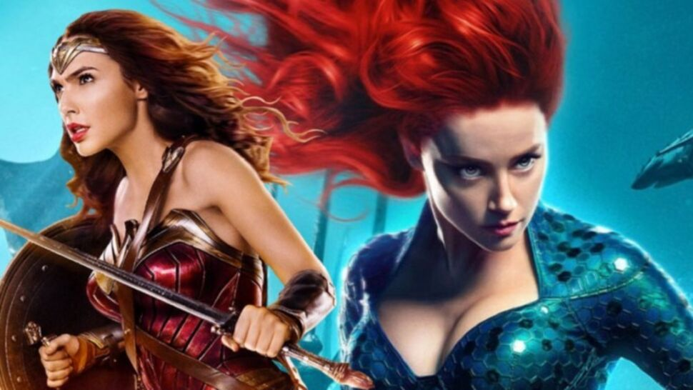 Спасибо Чудо-женщине: фильмы с женщинами в главных ролях зарабатывают больше денег в прокате