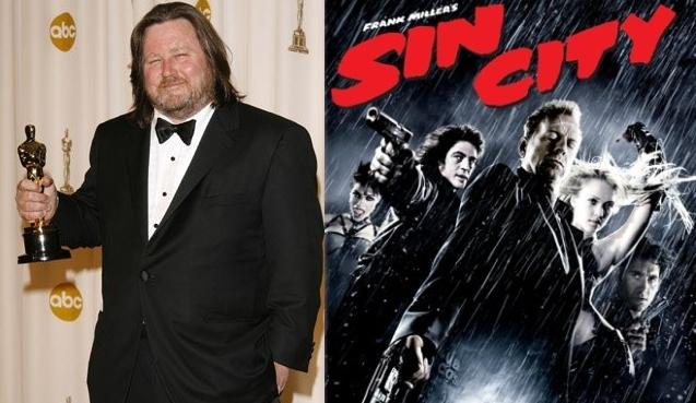 Оскароносный Уильям Монахэн напишет сценарий к «Городу грехов 2»