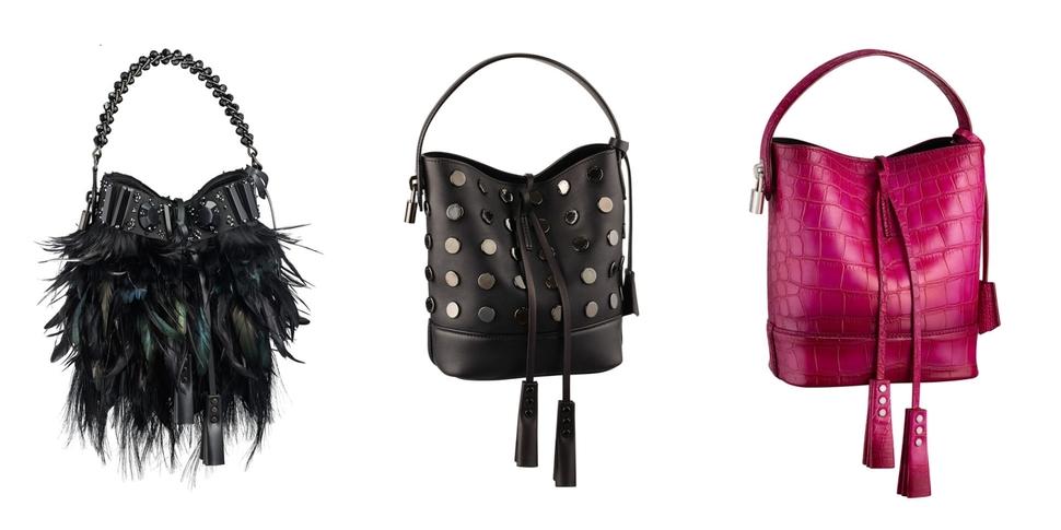 Весенне-летняя коллекция сумок от Louis Vuitton