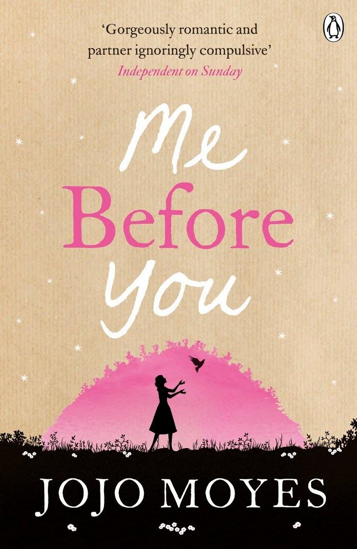MGM экранизирует романтическую историю «Я до тебя»