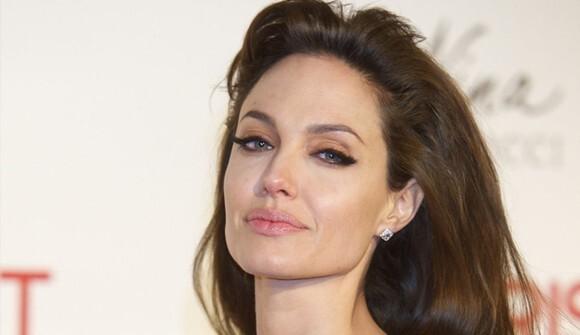 Анджелина Джоли может сыграть в новой комедии Дэвида О. Расселла
