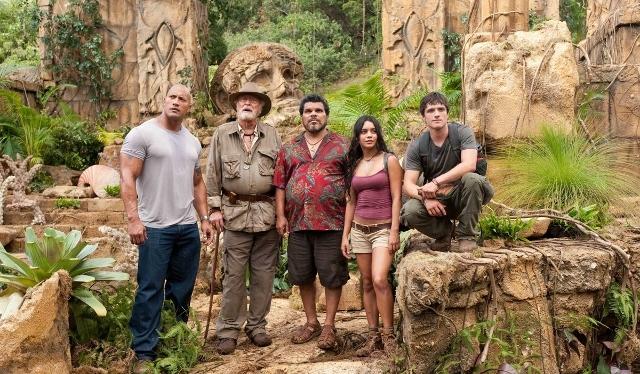«Путешествие 2: Таинственный остров» получит продолжение