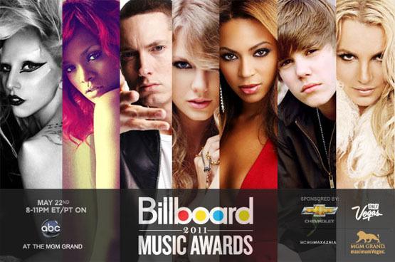 Billboard Music Awards-2011