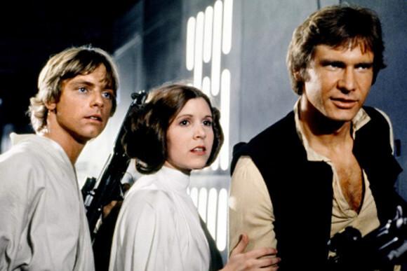 Сценарий новых «Звездных войн» претерпит изменения