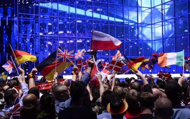 Евровидение-2015: расписание, время начала и другие подробности конкурса