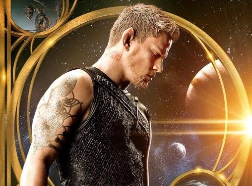 """Второй дублированный трейлер фильма """"Восхождение Юпитер"""""""
