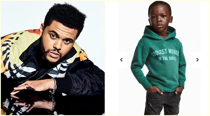 The Weeknd разорвал рекламный контракт с H&M и обвинил бренд в расизме