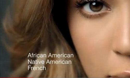 Спорная реклама  L'Oréal с участием Бейонсе