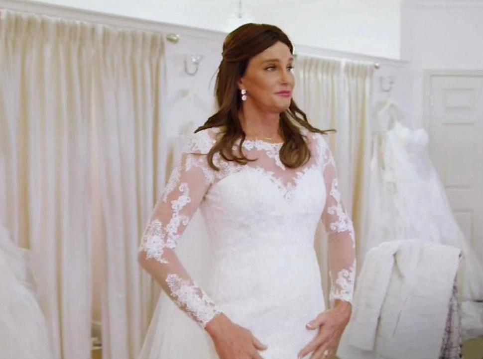 Новым лицом Victoria Beckham станет Кейтлин Дженнер после смены пола