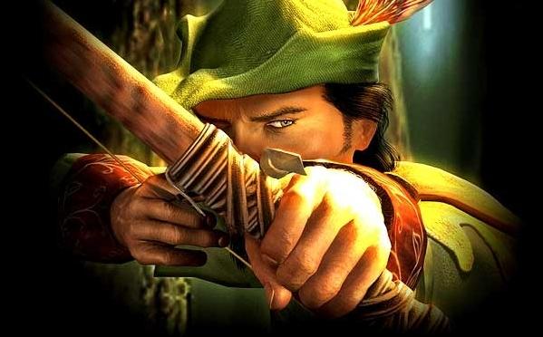 «Робин Гуд» снова покорит большие экраны