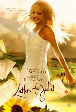 Трейлер фильма «Письма к Джульетте»