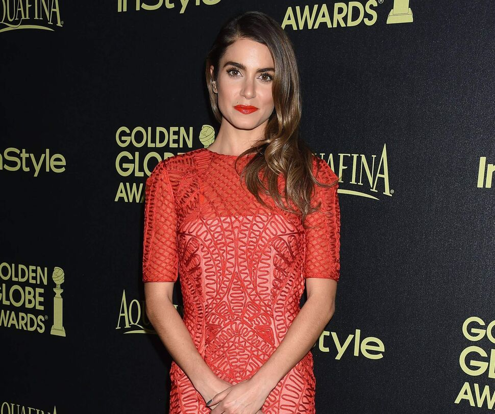 Звезды на званом вечере Hollywood Foreign Press Association в Голливуде