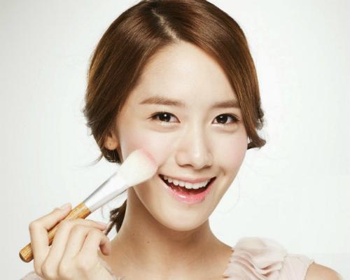 Корейская косметика набирает популярность!