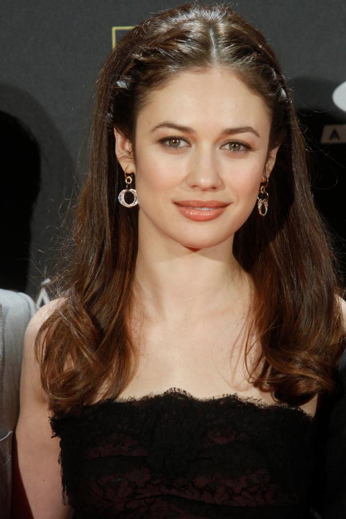 Ольга Куриленко получила роль в «Забвении»