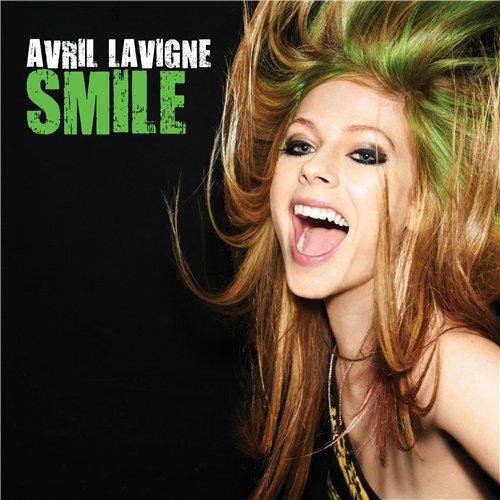 Новый клип Аврил Лавин - Smile
