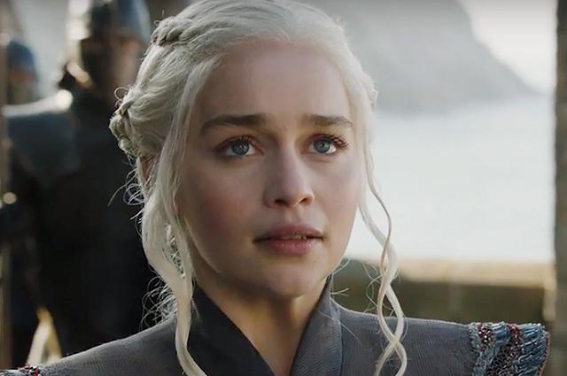 Создатели «Игры престолов» показали новый трейлер 7 сезона
