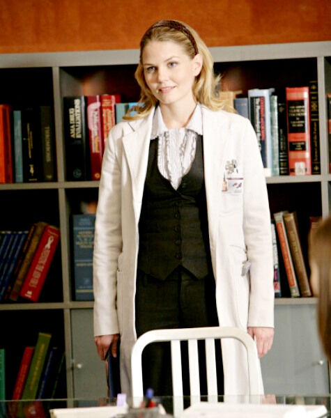 Дженнифер Моррисон говорит о своем возможном возвращении в сериал «Доктор Хаус»