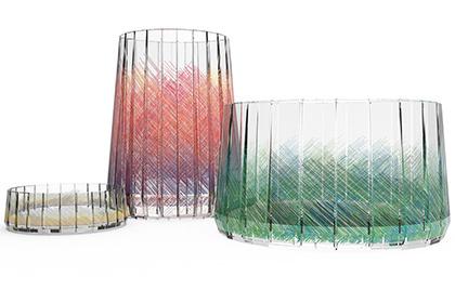 Swarovski выпускает коллекцию аксессуаров для дома