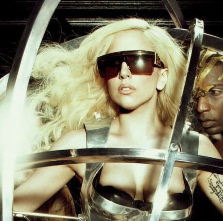 Lady Gaga споет песню для нового Бонда?