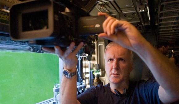 Режиссер «Аватара» потратил $2.9 млн. на новые камеры