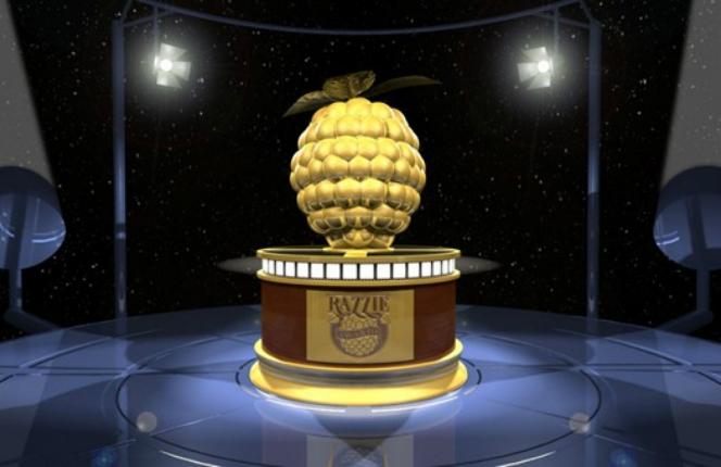 «Пятьдесят оттенков серого» получил 6 номинаций на антипремию «Золотая малина»
