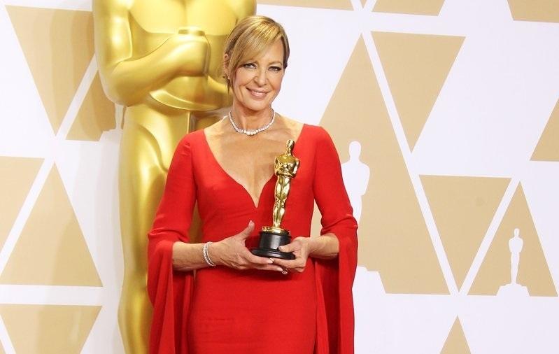 Эллисон Дженни расстроилась, что ее не позвали вручать награды на «Оскаре»