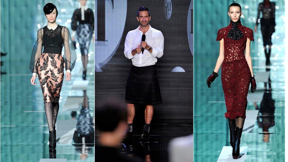 Марк Джейкобс заменит Гальяно в Christian Dior