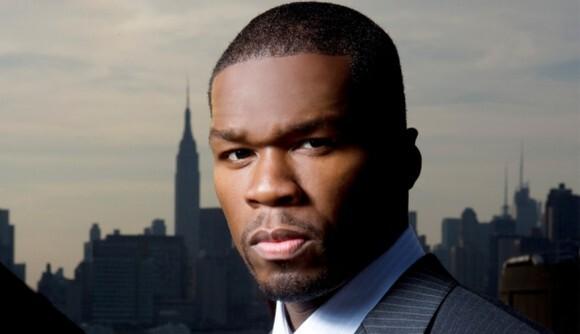 50 Cent ослепнет в экранизации романа Дина Кунца