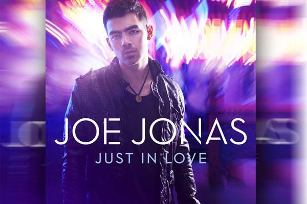 "Новый клип Джо Джонаса на песню ""Just In Love"""