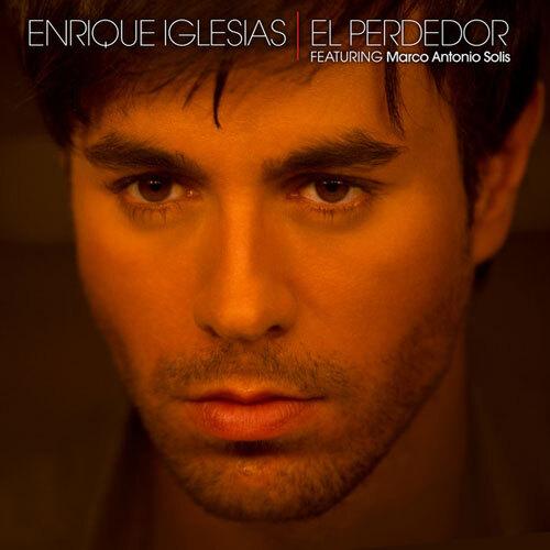 Новый клип Энрике Иглесиаса на песню  El Perdedor