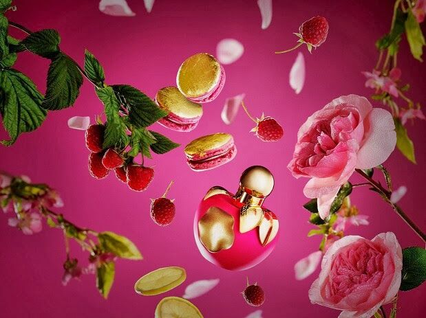 Новый аромат La Tentation de Nina от Nina Ricci