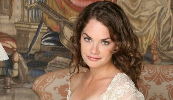 Рут Уилсон станет главной женщиной в «Одиноком рейнджере»